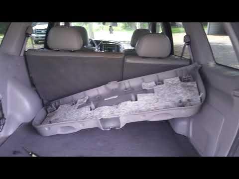 How to fix door ajar door light on 2002 Mazda tribute