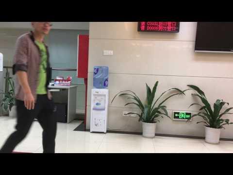 Bank Accounts in China, anyone can get one regardless of credit
