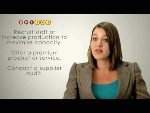 Increase your Business Profit  Margins