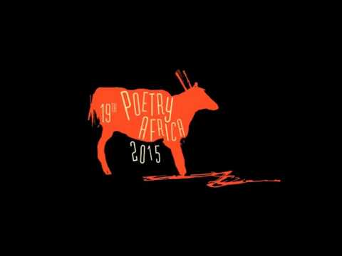 19th Poetry Africa 2015