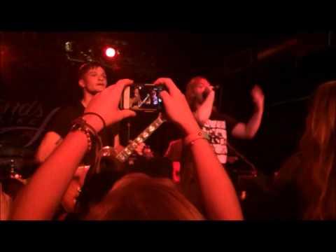 Josh Kikta - Chasing Dreams Solo Live