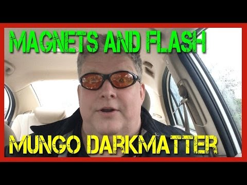 Can a Magnet Erase a Flash Drive, an SD card, or SSD?