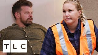 Haleigh & Bryan Struggle To Make Ends Meet | My Giant Life