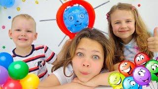Download Развивающие игры. Шалун-Балун в видео про игрушки. Video