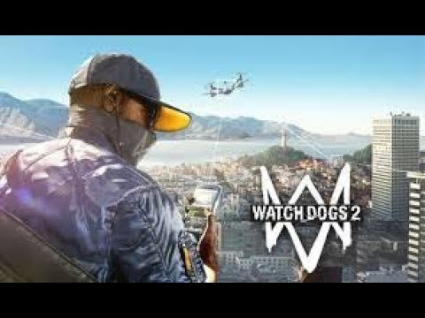 How to download and install watch dogs 2 for free in pc 2017