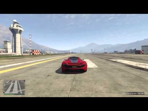 GTA 5 Online   How To Get Into Military Base With No Stars