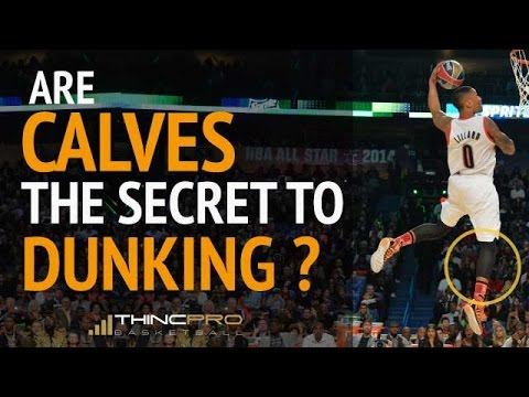 How to: Jump Higher, Increase Vertical Jump -