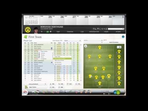 detonado fifa manager 14 part 1