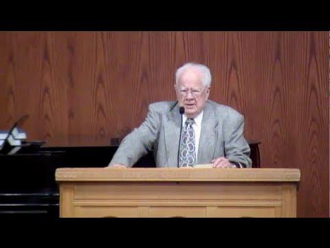 In Christ - J. Dwight Pentecost