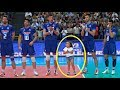 Volleyball Respect Moments HD 2