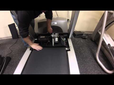Reasons Why a Treadmill Belt Does Not Remain Centered by Treadmill Doctor