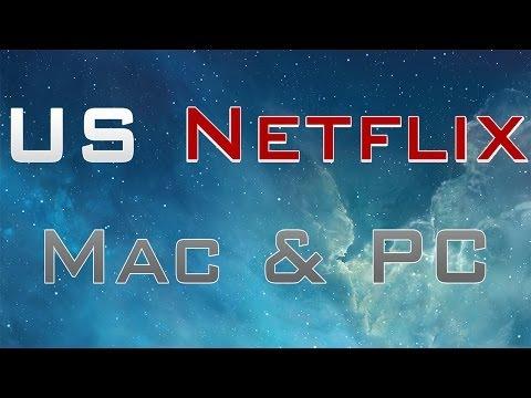 Free US Netflix (Without VPN!) [Chrome]