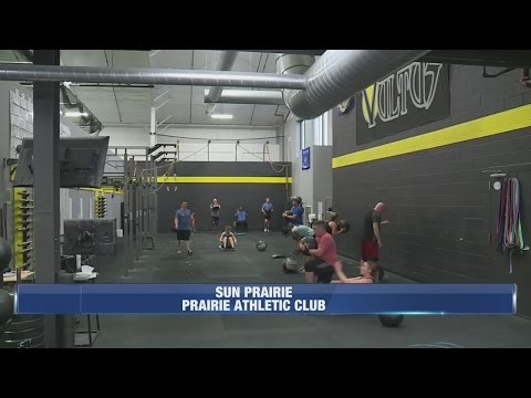 Prairie Athletic Club focuses on fitness and giving back
