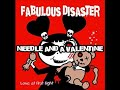 Needle And A Valentine Fabulous Disaster