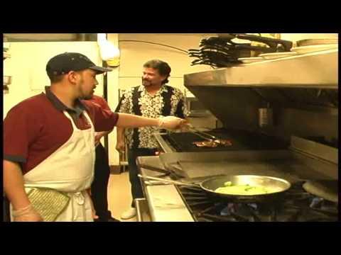 How to Make Steak Fajitas at Las Palmitas
