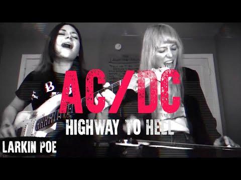 Larkin Poe | AC/DC Cover (