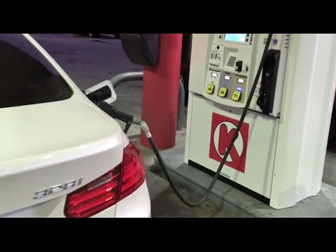 2013 BMW 328i Fuel Efficiency MPG Update