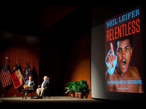 An Evening with Neil Leifer