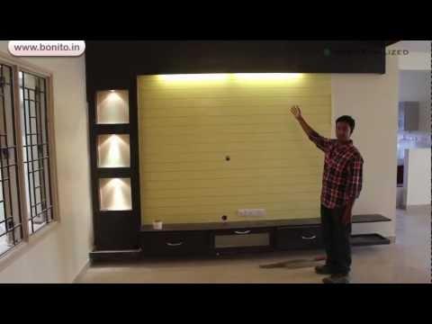 Apartment Interior Designing - Mr. Rajasekhar - [Final Update 1]