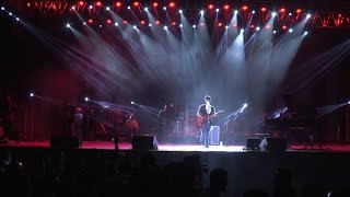 Arijit singh live HD | Raabta | Agent vinod
