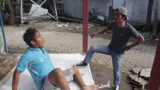 Buseet dah 1 - film pendek komedi