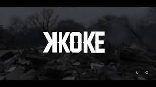 K Koke [@KokeUSG] - Away ft Stoner [@StonerMusicUK] (OFFICIAL VIDEO)