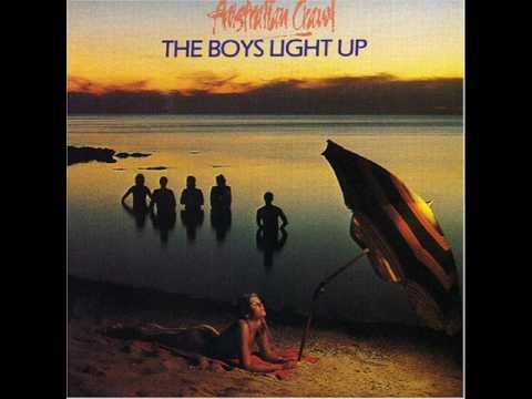 Australien Crawl - The Boys Light Up (Rockklassiker)