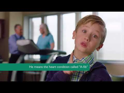 Heart Care as Described by Nicholas