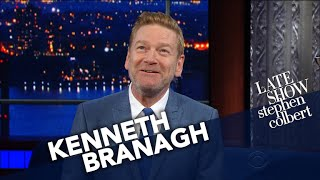 Kenneth Branagh Watched