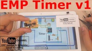 Schema Elettrico Jammer : Easy emp pnp mje350 9 volt to 45 volt emp dr 04