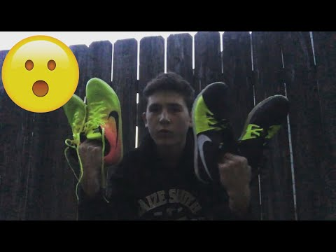 THE BEST SPIKES FOR CROSS COUNTRY AND TRACK!!! MY FAVORITE RUNNING SPIKES FOR ALL RUNNERS!