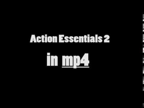Action Essentials 2 [mp4 Download]