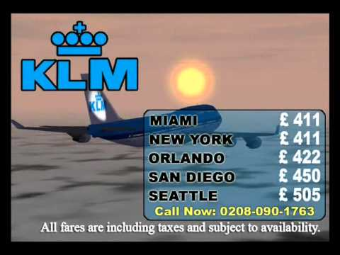 recommended Cheap Flights with KLM.flv  review