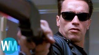 Top 10 Best Terminator Kills