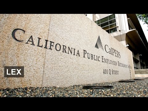 Calpers and hedge funds: End of an affair