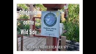 Gardening on the Wild Side