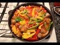 Sausage and Peppers Recipe - OrsaraRecipes