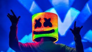 Marshmello  Check This Out Unofficial Music Video