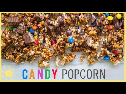 EAT | Candy Popcorn