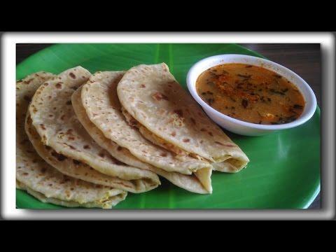 Puranpoli ani Katachi Aamti |  पुरणपोळी आणि कटाची आमटी | Puranpoli Recipe