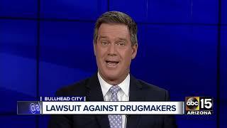 ABC15 Arizona Latest Headlines | June 25, 7pm