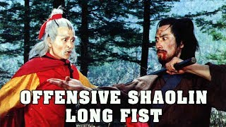 Wu Tang Collection : Offensive Shaolin Longfist