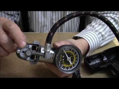 How do you make a 12V Vacuum Pump Part 1