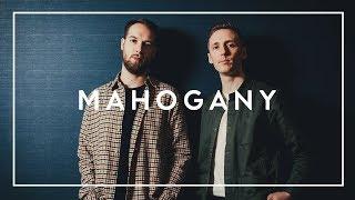 Mood Booster ft. HONNE + Angus & Julia Stone | Mahogany Session