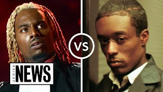 Playboi Carti Vs. Lil Uzi Vert Song Battle   Genius News