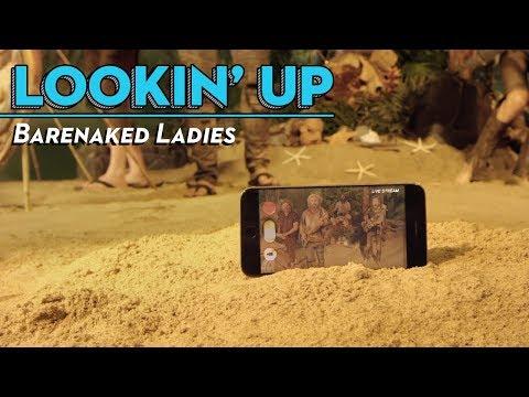 Barenaked Ladies -