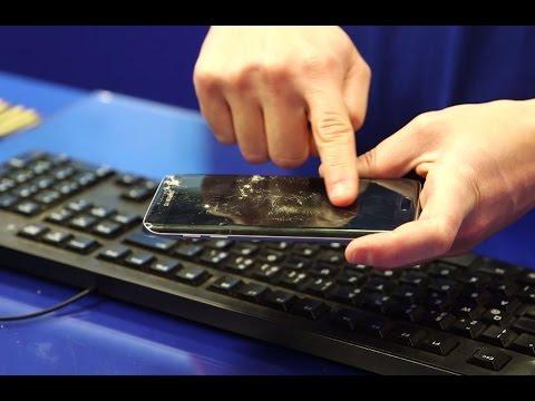 Reparatur Samsung Smartphone