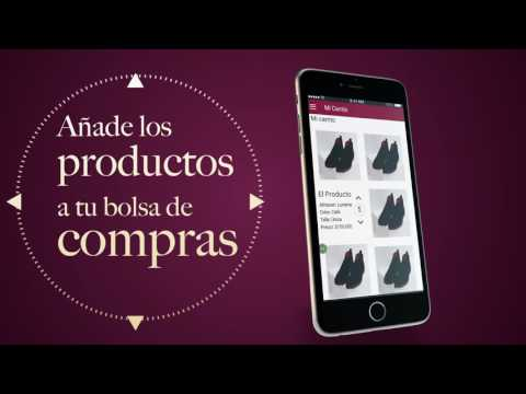 Animation Commercial APP 3D and 2D