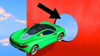 100% IMPOSSIBLE SUPER CAR STUNT! (GTA 5 Funny Moments)