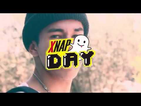 Xtrem #XnapDay_001: Jesús Muñoz